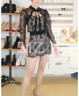 SK11343BK Skirt