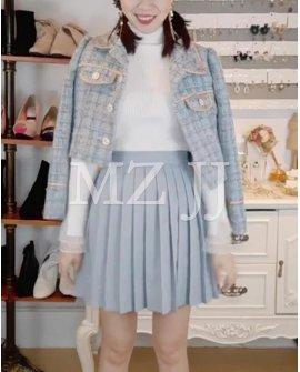 SK11344BU Skirt
