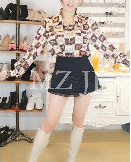 SK11346BK Skirt