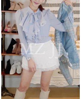 SK11346WH Skirt