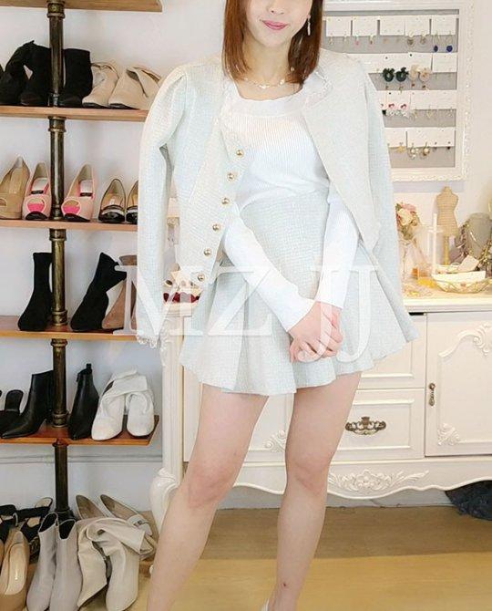 SK11348MT Skirt