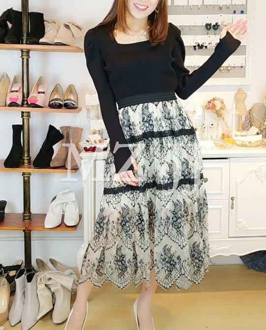 SK11349WH Skirt