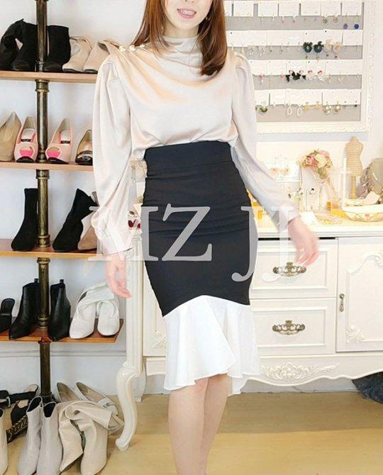 SK11350BK Skirt