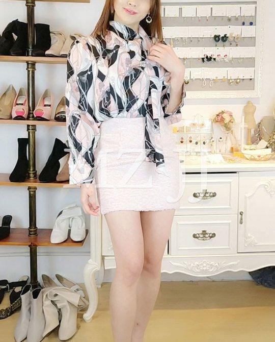 SK11351PK Skirt