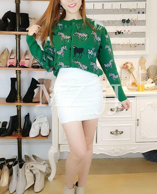 SK11351WH Skirt