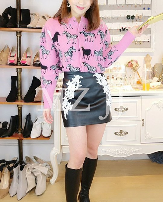 SK11353BK Skirt