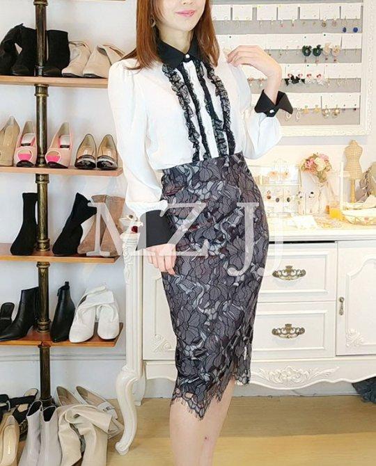 SK11354BK Skirt
