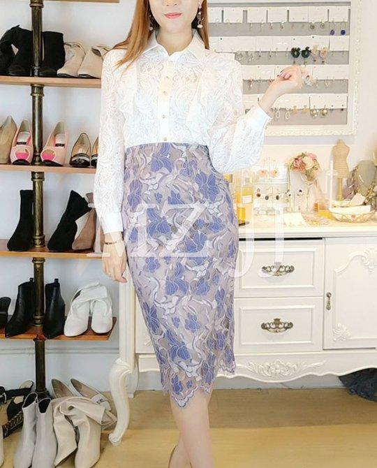 SK11354PU Skirt