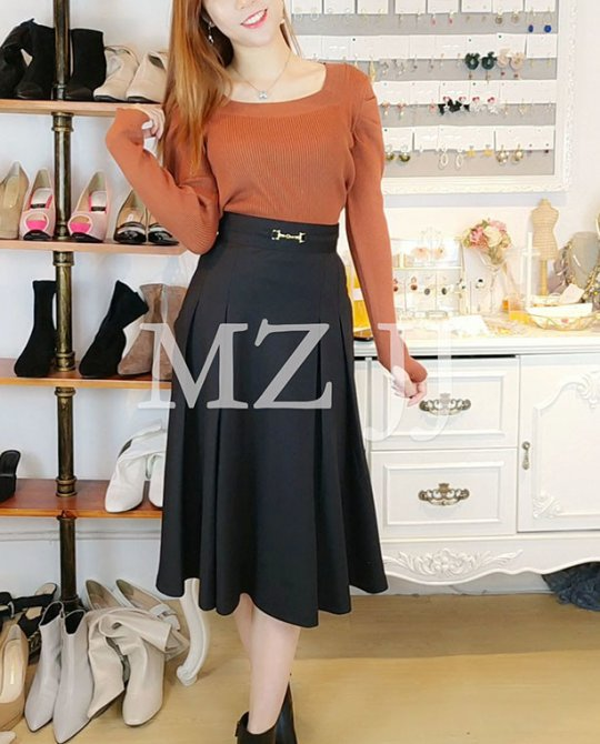 SK11355BK Skirt
