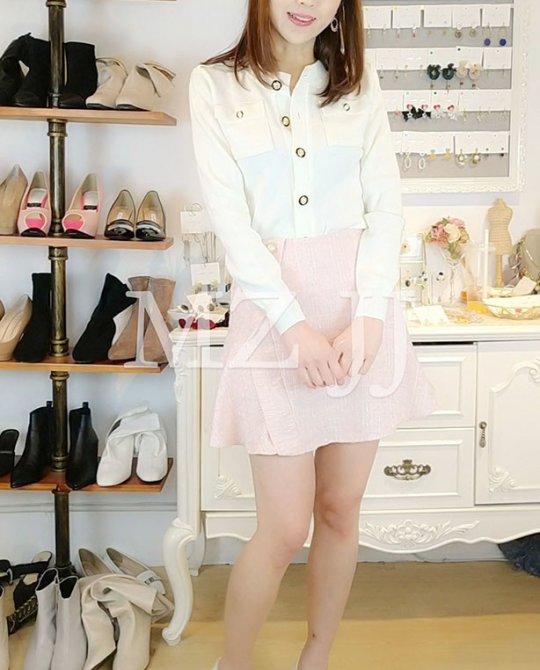 SK11356PK Skirt