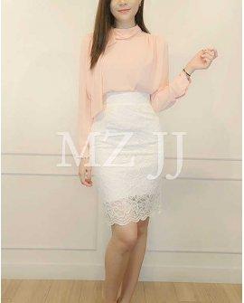 SK11367WH Skirt