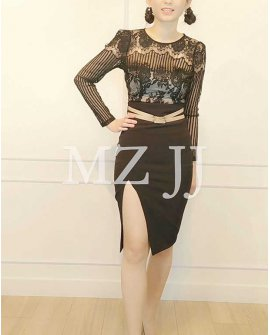 SK11375BK Skirt