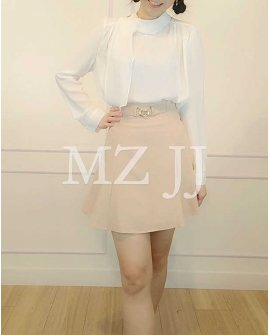 SK11378PK Skirt