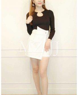 SK11398WH Skirt
