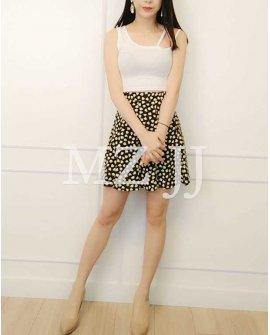 SK11403BK Skirt