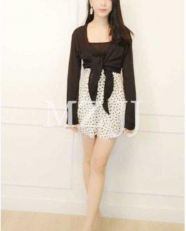 SK11403WH Skirt