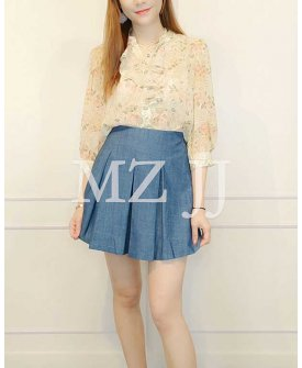 SK11404BU Skirt