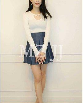 SK11404NY Skirt