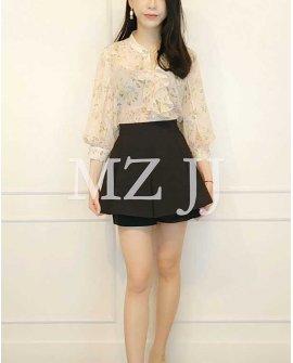 SK11405BK Skirt