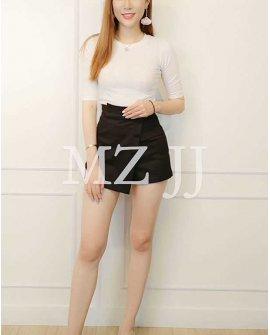SK11406BK Skirt
