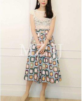 SK11407BU Skirt