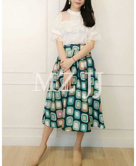 SK11407NY Skirt
