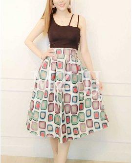 SK11407WH Skirt