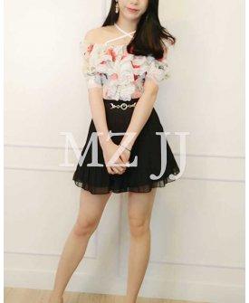 SK11408BK Skirt