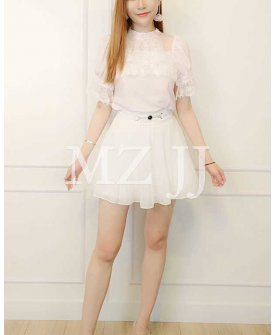 SK11408WH Skirt