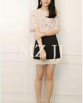 SK11411BK Skirt