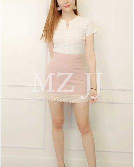 SK11411PK Skirt