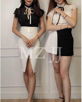 SK11423BK Skirt