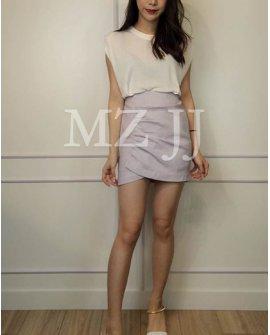 SK11426PU Skirt