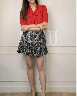 SK11429BK Skirt