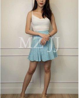 SK11429BU Skirt