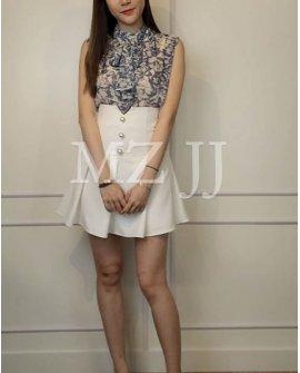 SK11431WH Skirt