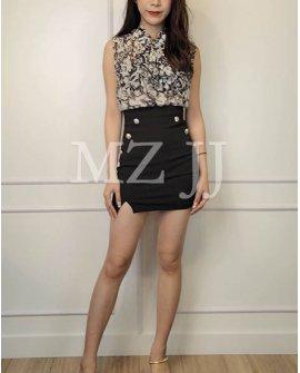 SK11432BK Skirt