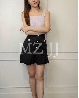 SK11433BK Skirt