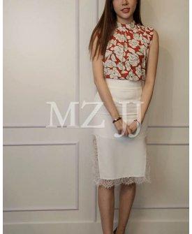 SK11435WH Skirt