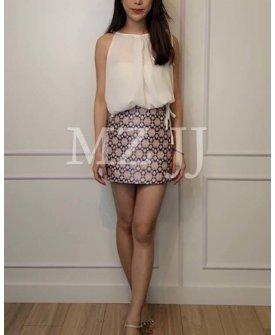 SK11437PK Skirt