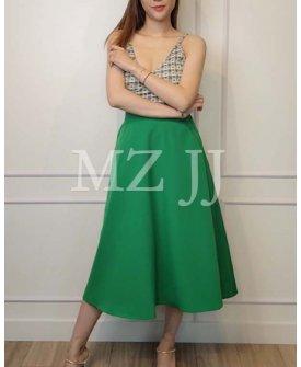 SK11438GN Skirt