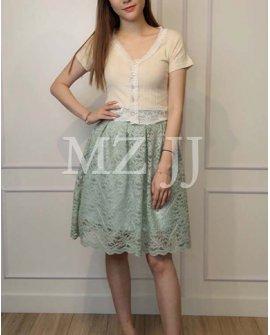 SK11439GN Skirt