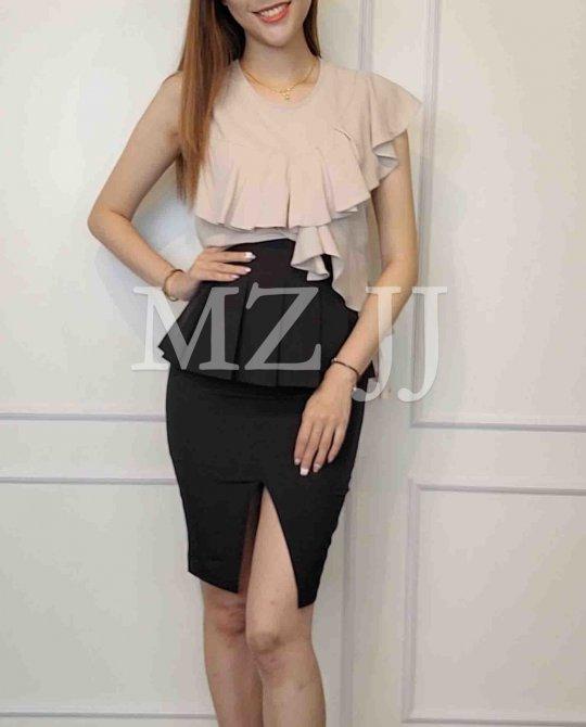 SK11451BK Skirt