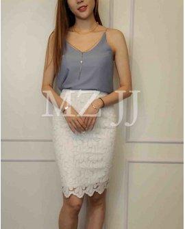 SK11452WH Skirt
