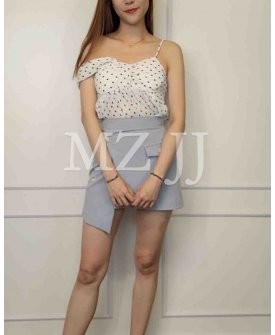 SK11453BU Skirt