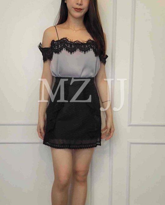 SK11454BK Skirt