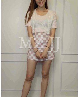 SK11455BE Skirt