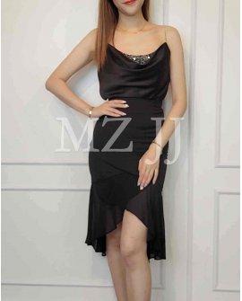 SK11459BK Skirt