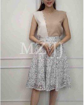 SK11472BK Skirt