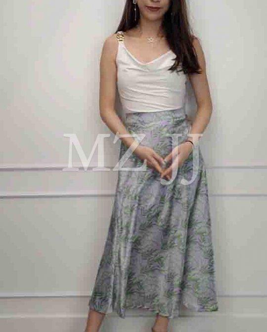 SK11475PU Skirt